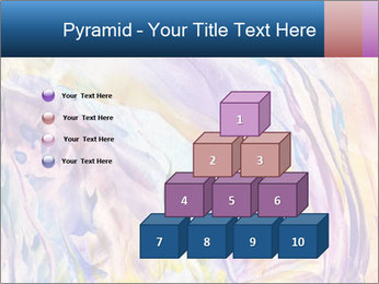 Abstract PowerPoint Template - Slide 31