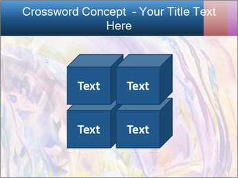 Abstract PowerPoint Template - Slide 39