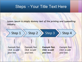 Abstract PowerPoint Template - Slide 4