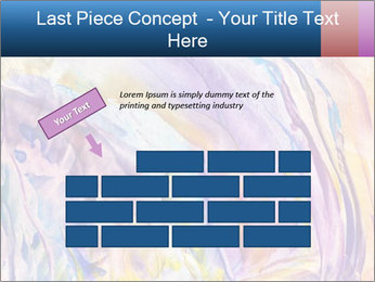 Abstract PowerPoint Template - Slide 46