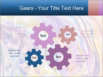 Abstract PowerPoint Template - Slide 47