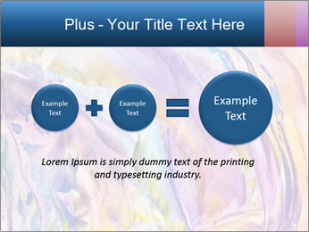 Abstract PowerPoint Template - Slide 75