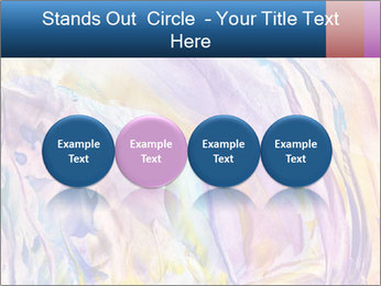 Abstract PowerPoint Template - Slide 76