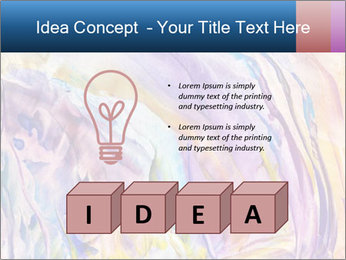 Abstract PowerPoint Templates - Slide 80