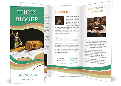 0000088000 Brochure Template