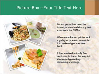 Porridge PowerPoint Templates - Slide 23
