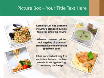 Porridge PowerPoint Templates - Slide 24