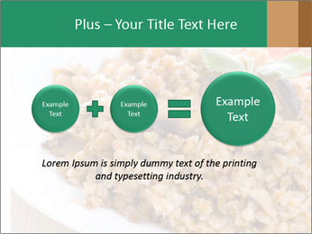 Porridge PowerPoint Templates - Slide 75