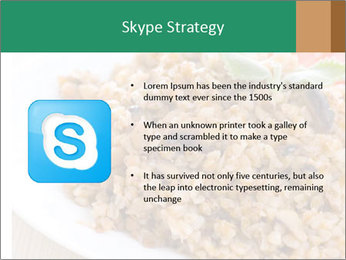 Porridge PowerPoint Templates - Slide 8