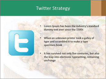 Porridge PowerPoint Templates - Slide 9