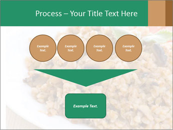 Porridge PowerPoint Templates - Slide 93
