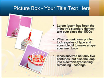 0000088003 PowerPoint Template - Slide 17