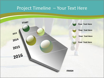 Health and fitness PowerPoint Template - Slide 26