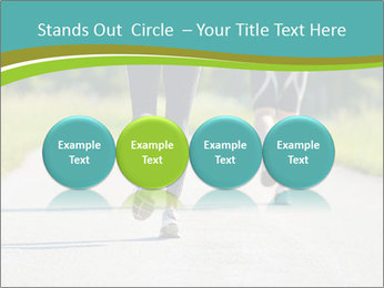 Health and fitness PowerPoint Template - Slide 76