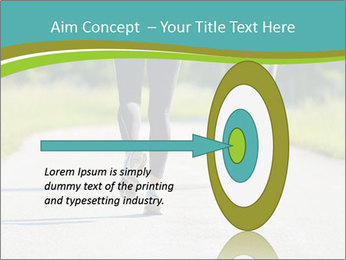 Health and fitness PowerPoint Template - Slide 83