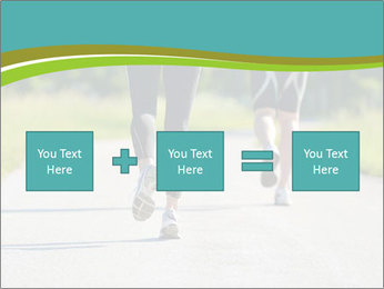 Health and fitness PowerPoint Template - Slide 95