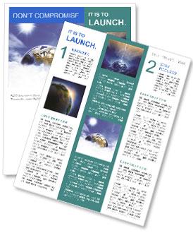 0000088011 Newsletter Template