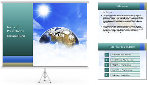 0000088011 PowerPoint Template
