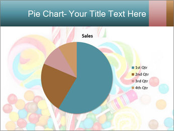 Colorful candy PowerPoint Templates - Slide 36