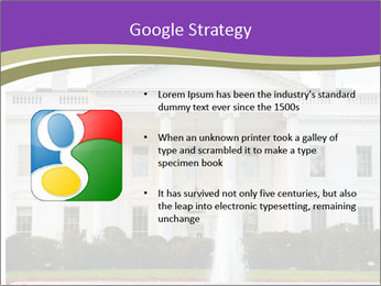 The White House PowerPoint Templates - Slide 10