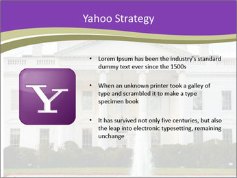 The White House PowerPoint Templates - Slide 11