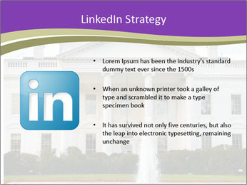 The White House PowerPoint Templates - Slide 12