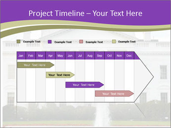 The White House PowerPoint Templates - Slide 25