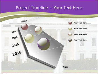 The White House PowerPoint Templates - Slide 26