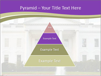 The White House PowerPoint Templates - Slide 30
