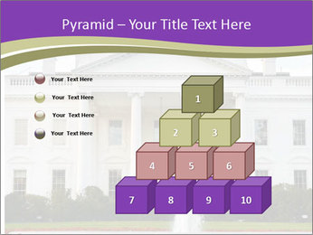 The White House PowerPoint Templates - Slide 31