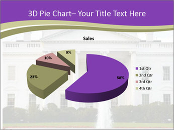 The White House PowerPoint Templates - Slide 35