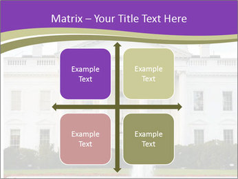 The White House PowerPoint Templates - Slide 37
