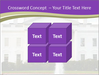 The White House PowerPoint Templates - Slide 39