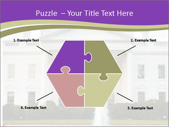 The White House PowerPoint Templates - Slide 40
