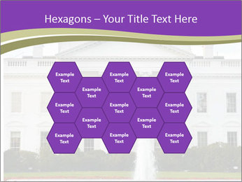 The White House PowerPoint Templates - Slide 44