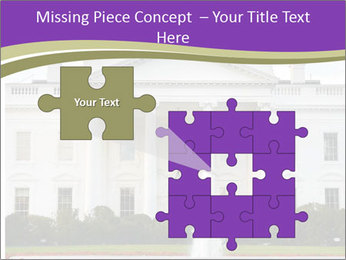 The White House PowerPoint Templates - Slide 45
