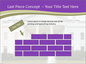 The White House PowerPoint Templates - Slide 46