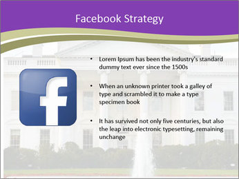 The White House PowerPoint Templates - Slide 6