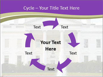 The White House PowerPoint Templates - Slide 62