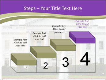 The White House PowerPoint Templates - Slide 64