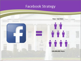 The White House PowerPoint Templates - Slide 7