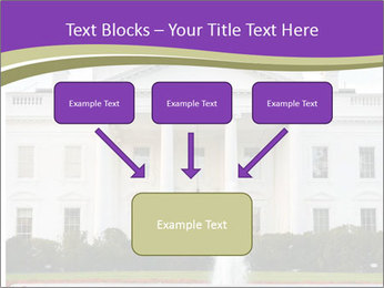 The White House PowerPoint Templates - Slide 70