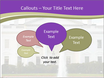 The White House PowerPoint Templates - Slide 73