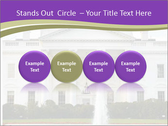 The White House PowerPoint Templates - Slide 76