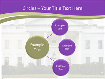 The White House PowerPoint Templates - Slide 79