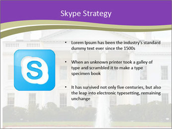 The White House PowerPoint Templates - Slide 8