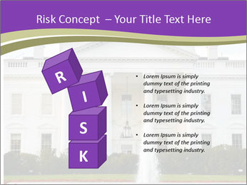 The White House PowerPoint Templates - Slide 81