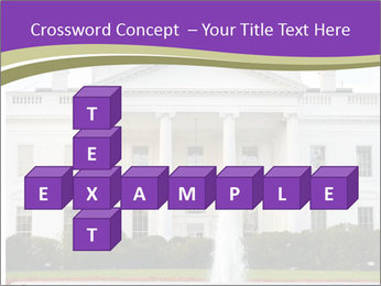 The White House PowerPoint Templates - Slide 82