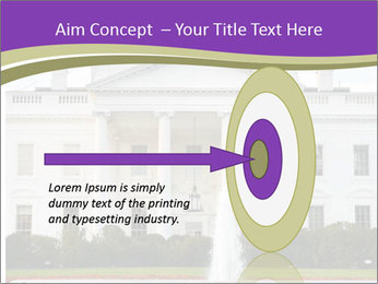 The White House PowerPoint Templates - Slide 83