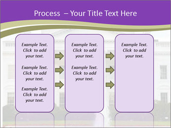 The White House PowerPoint Templates - Slide 86